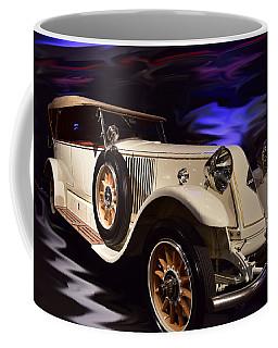 Renault 40cv Coffee Mug