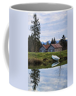 Renewed Hope - Hope Valley Art Coffee Mug
