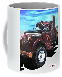 Reo Speedwagon Coffee Mug