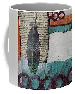 Reorienting  Coffee Mug