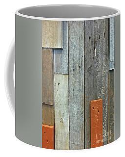 Repurposed Coffee Mug