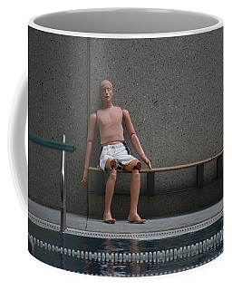 Rescue Dummy Coffee Mug