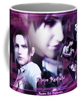 Resident Evil Coffee Mug