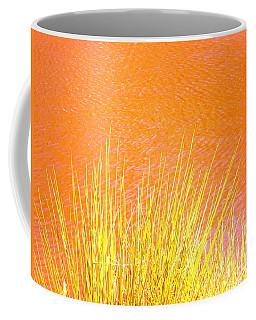 Resolute Reeds Coffee Mug