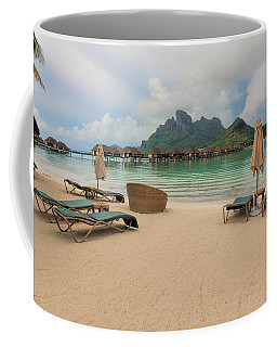 Resort Life Coffee Mug