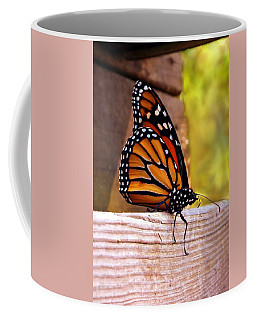 Respite Coffee Mug