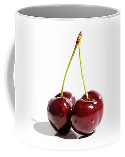 Resplendent Still Life Coffee Mug