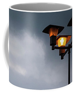 Responding To Light 2 - Coffee Mug
