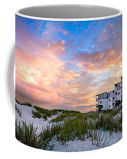 Rest And Relaxation Coffee Mug by David Smith