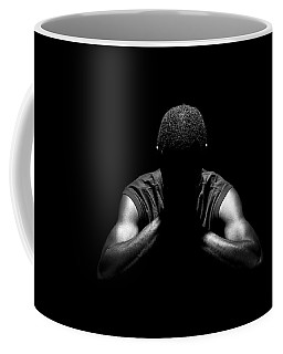 Coffee Mug featuring the photograph Rest by Eric Christopher Jackson