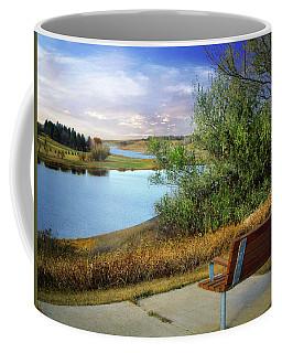 Rest Stop 2 Coffee Mug