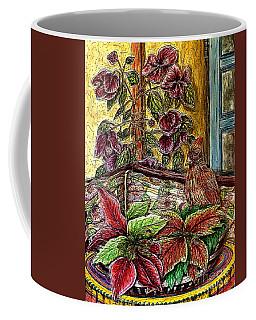 Rest Stop Coffee Mug