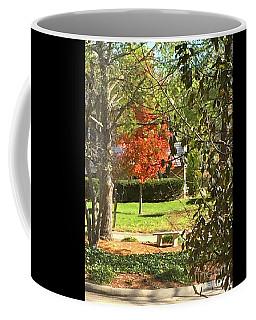 Restful Coffee Mug