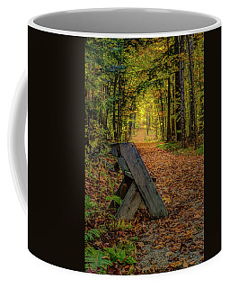 Restfull Coffee Mug