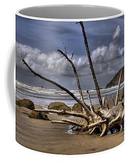 Resting Coffee Mug
