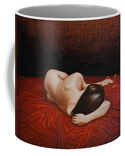 Nude Coffee Mugs