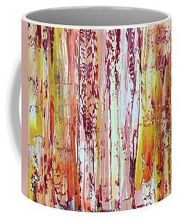 Restless Beauty Coffee Mug