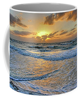 Coffee Mug featuring the photograph Restless by HH Photography of Florida