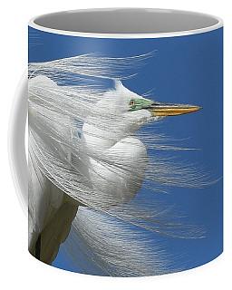 Restless Wind 3 Coffee Mug