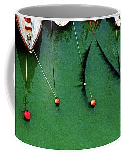 Restraint Coffee Mug