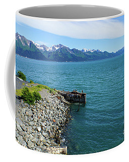 Resurrection Bay Coffee Mug