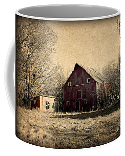 Retired 2 Coffee Mug