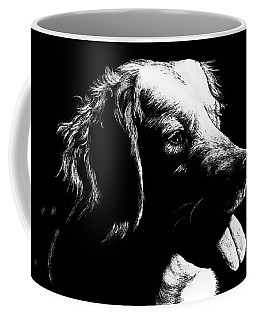 Retriever Coffee Mug