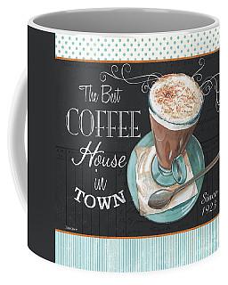 Retro Coffee 2 Coffee Mug