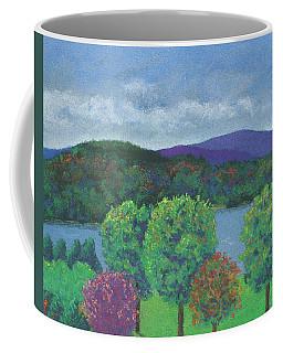 Return Coffee Mug
