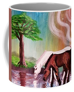 Return To Innocence  Coffee Mug