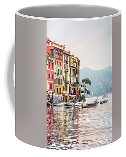 Return To Paradise Coffee Mug