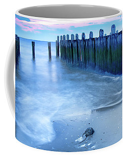 Return To The Bay Coffee Mug