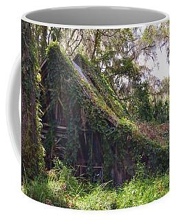 Returning To Nature Coffee Mug