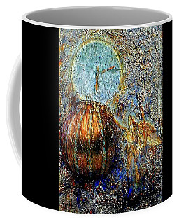 Revelation Coffee Mug