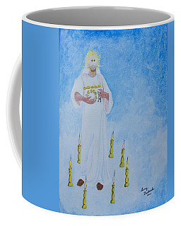 Revelations One Coffee Mug