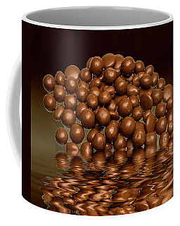 Revels Chocolate Sweets Coffee Mug by David French