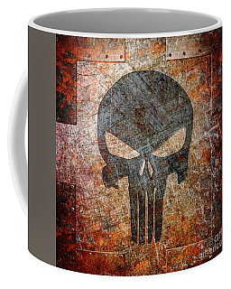 Revenge Will Be Mine Coffee Mug