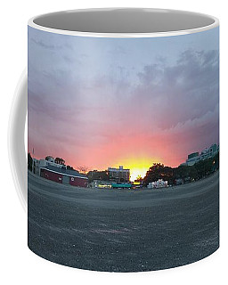 Revere Beach Sunset Coffee Mug