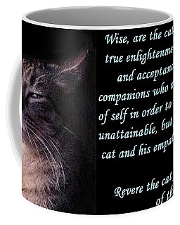 Revere Cat Coffee Mug
