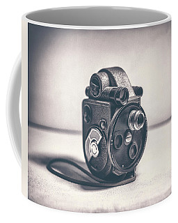 Revere Eight - Model 99 Coffee Mug