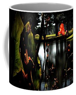 Reverie In Color Coffee Mug