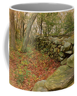 Reverie With Stone Coffee Mug