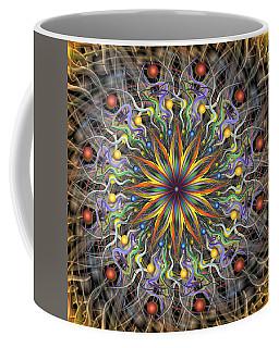 Reverse Cosmosis Coffee Mug