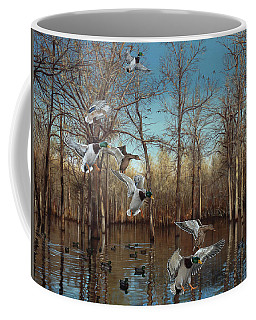 Reydel Hole Coffee Mug
