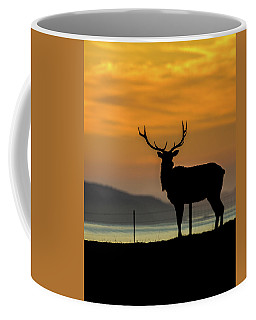Reyes Morning  Coffee Mug
