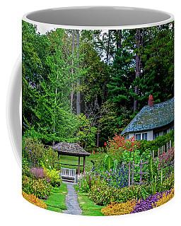 Reynolda Gardens Coffee Mug