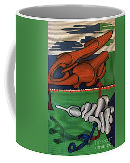 Rfb0103 Coffee Mug