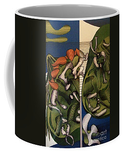 Rfb0105 Coffee Mug