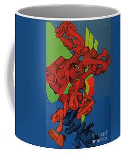 Rfb0116 Coffee Mug