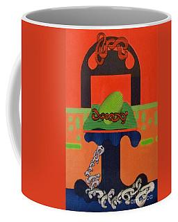Rfb0121 Coffee Mug